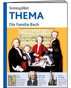 Familie Bach