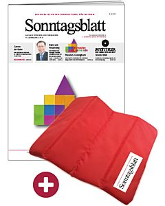 Sonntagsblatt Mini-Abo