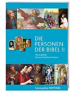 Die Personen der Bibel II