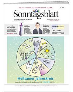 Sonntagsblatt Studenten-Abo