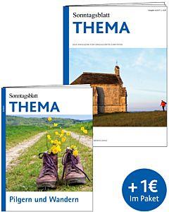 THEMA-Paket Pilgern