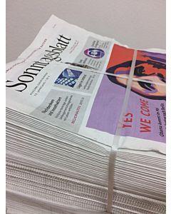 30 x Sonntagsblatt für Ihre Gemeinde