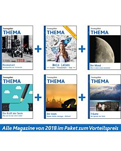 THEMA-Paket 2018