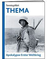 Apokalypse Erster Weltkrieg